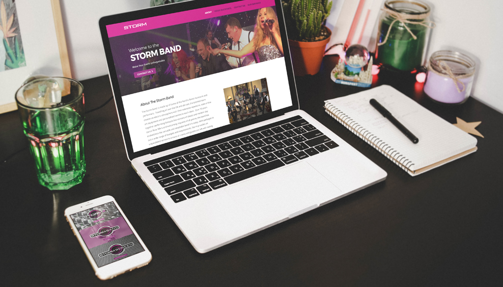 Storm_Hub_Website